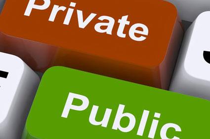 publiek-privaat